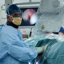 Hip Arthroscopy advance keyhole surgery
